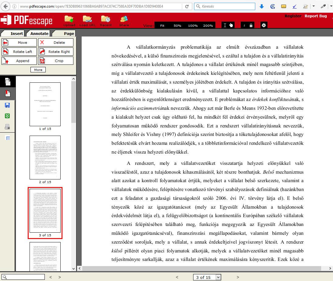 Napi trükk: Hogyan szerkeszthetek egy PDF fájlt?