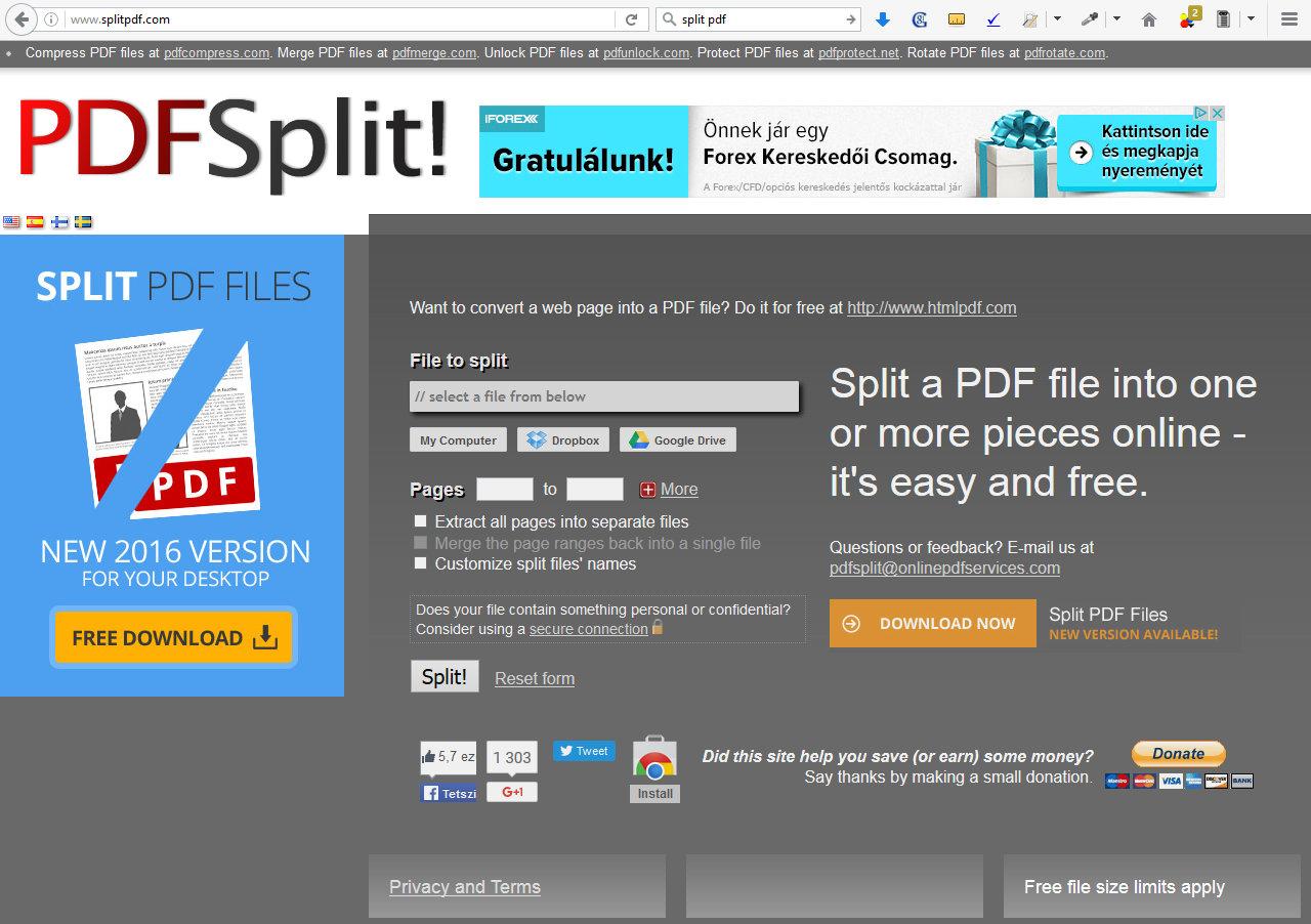 Napi Trükk: Hogyan törölhetek PDF fájlból felesleges oldalakat?