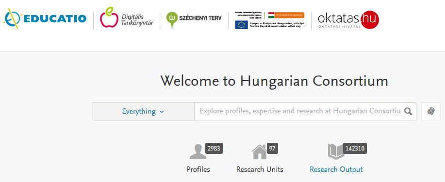 Magyar Konzorcium - http://hungary.pure.elsevier.com/
