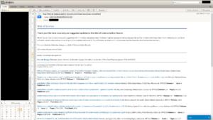 Visszajelzés e-mailben
